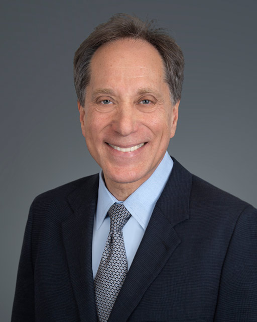 Dr. Gary Orentlicher of New York Oral, Maxillofacial, and Implant Surgery