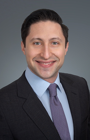Dr. Mitchell Steinberg at New York Oral, Maxillofacial, and Implant Surgery